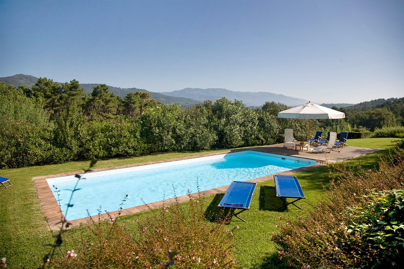 LE PERGOLE - Image 1 - Monte San Quirico - rentals