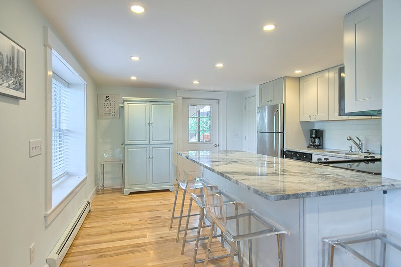 Beautifully renovated - Short walk to Everything! - Image 1 - Provincetown - rentals