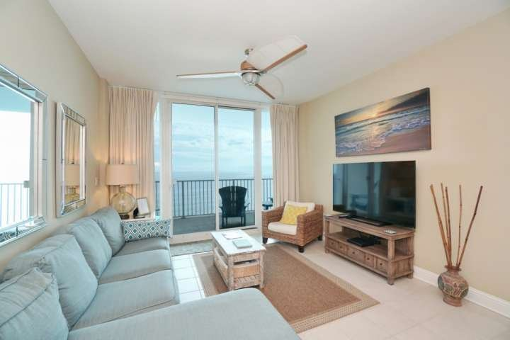 Lighthouse 908 - Image 1 - Gulf Shores - rentals
