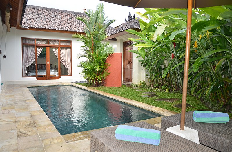 Villa Asri - a private escape in Penestanan, Ubud - Image 1 - Ubud - rentals