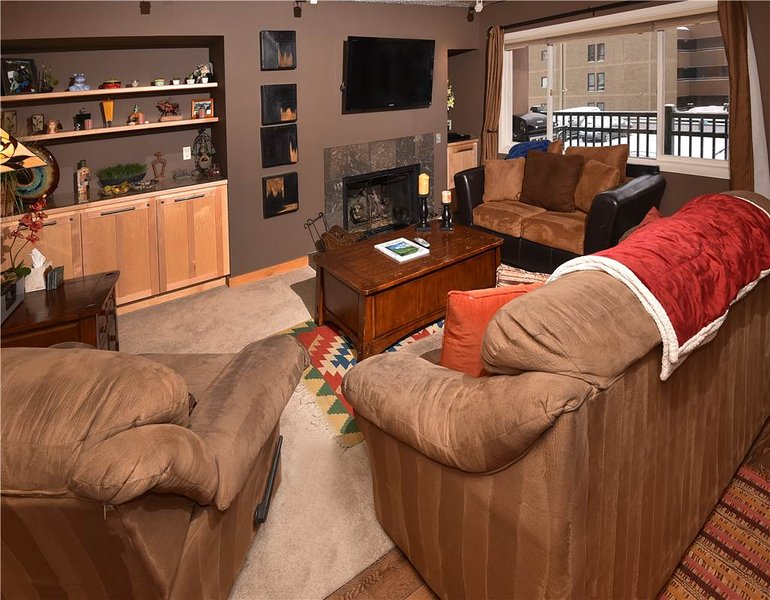 Vantage Point 101 - Image 1 - Vail - rentals