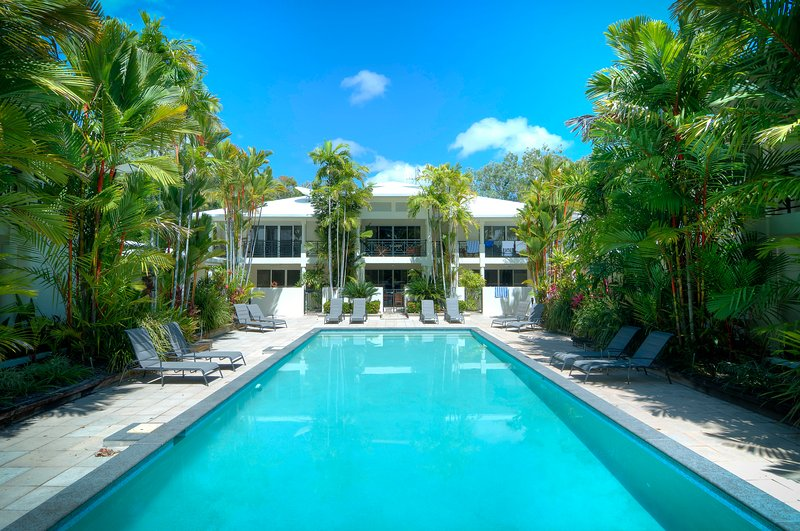 Plantation#2 - Image 1 - Port Douglas - rentals