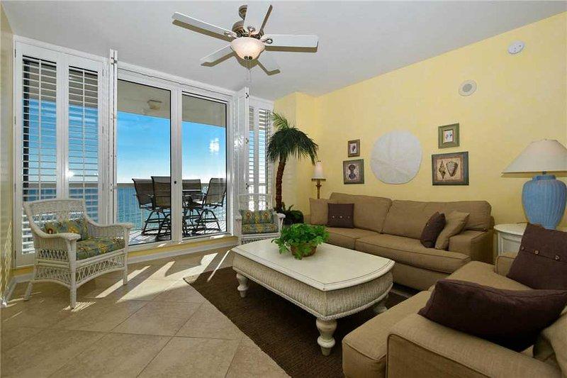 Silver Beach Towers E1105 - Image 1 - Destin - rentals
