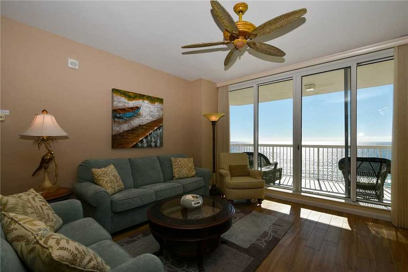 Silver Beach Towers W1102 - Image 1 - Destin - rentals