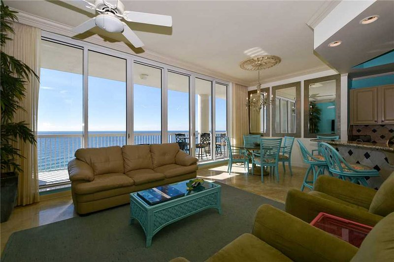 Silver Beach Towers W1803 - Image 1 - Destin - rentals