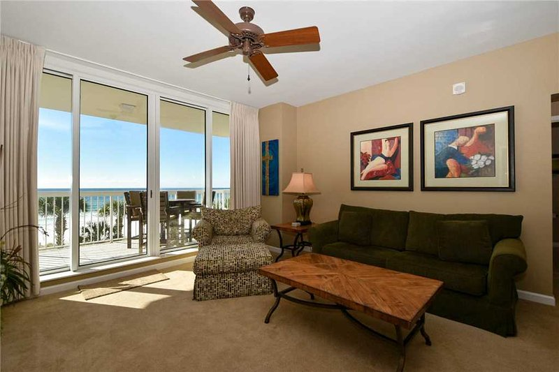 Silver Beach Towers W 305 - Image 1 - Destin - rentals