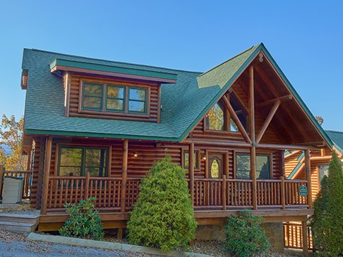 Mountain Paws Retreat - Image 1 - Sevierville - rentals