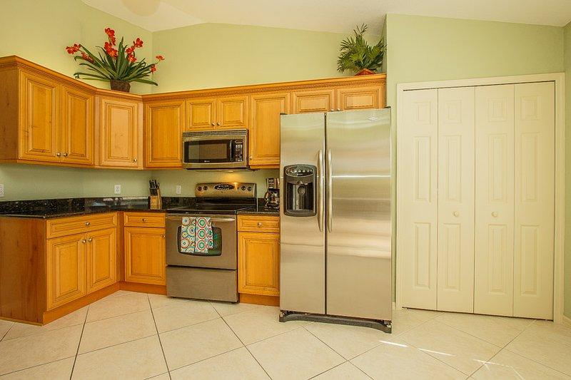 Kitchen - Baltic990 - 990 Baltic Terrace - Marco Island - rentals