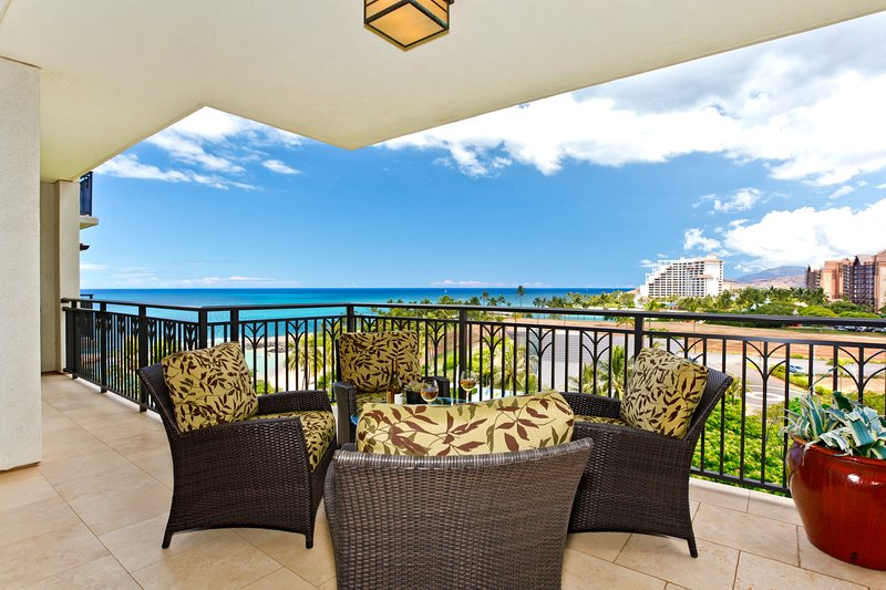 Beautiful Sunsets from Your Lanai - Beach Villas BT-706 - Kapolei - rentals