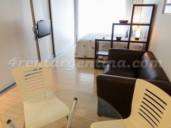 Photo 1 - Laprida and Juncal IX - Buenos Aires - rentals