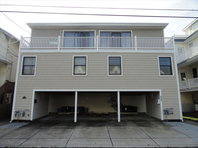 836 Delancey Place Townhouse B 50504 - Image 1 - Ocean City - rentals