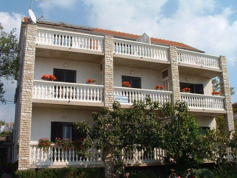 house - 00506TRIB A4(5) - Tribunj - Tribunj - rentals