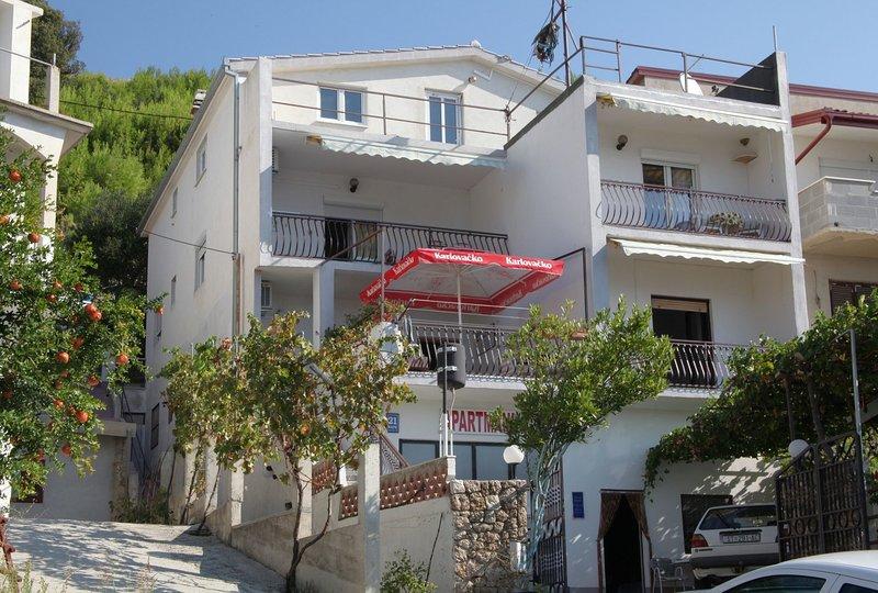 house - 5974 A4(3+1) - Stanici - Stanici - rentals
