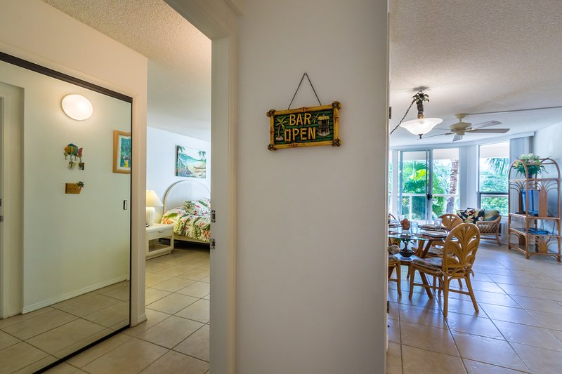 Mauibabbe's HideAway - FREE CALLS TO CANADA & USA - Image 1 - Kihei - rentals