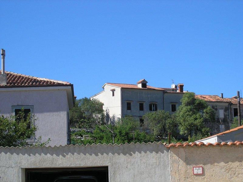 house - 2152 A1(6) - Cres - Cres - rentals