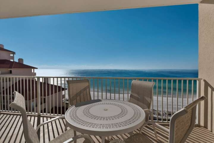 There's no better place! - BOOK BY FEB. 28TH FOR SPECIAL BRING BREAK RATES! GULFRONT CONDO FRESHLY - Miramar Beach - rentals