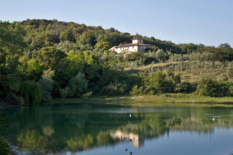 RICAVOLI - Image 1 - San Donato In Collina - rentals