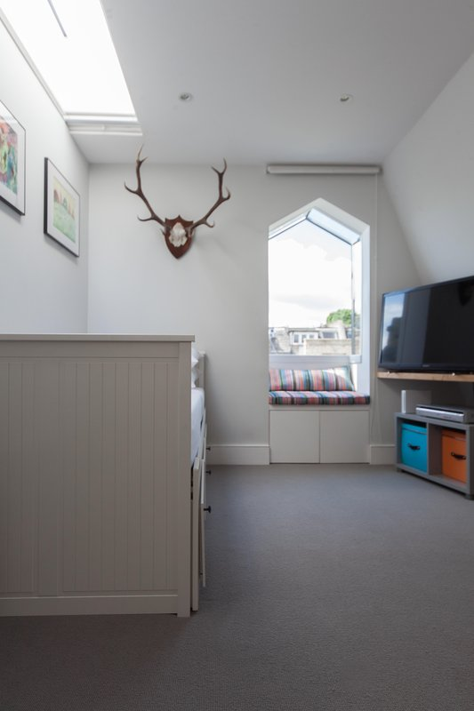 onefinestay - Pursers Cross Road III private home - Image 1 - London - rentals