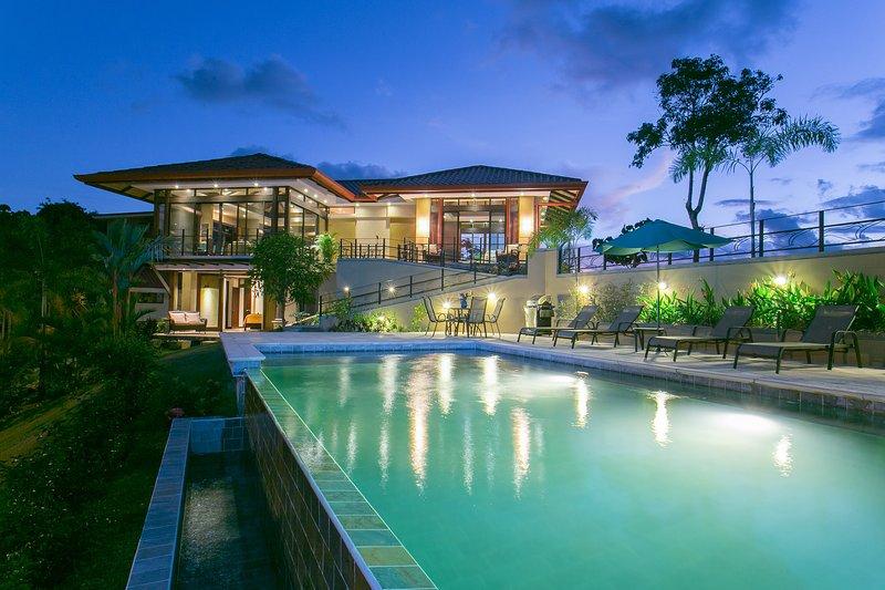 New Romantic Casita - Casa Anaka - Image 1 - Manuel Antonio National Park - rentals