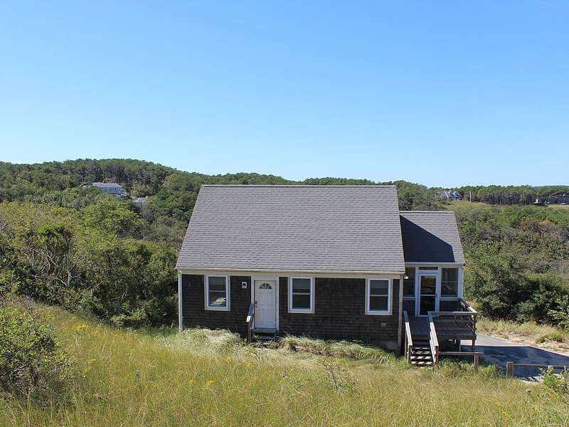 Property 76620 - 127 S. Pamet Road - B (Studio Cottage) 76620 - Truro - rentals