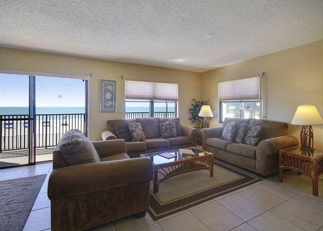 Emerald Isle #103 - Image 1 - North Redington Beach - rentals