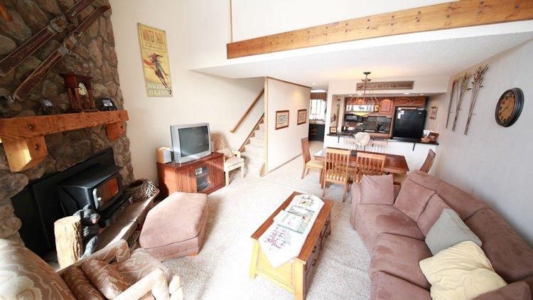 MeadowRidge 30-12 - Image 1 - Fraser - rentals