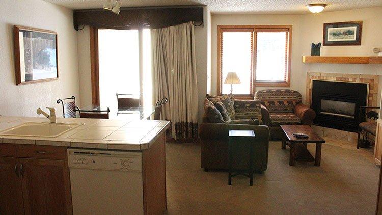 Iron Horse Resort 2054 - Image 1 - Stanley - rentals