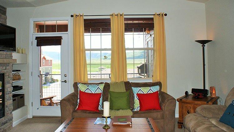 Lodge at Ten Mile-B307 - Image 1 - Granby - rentals
