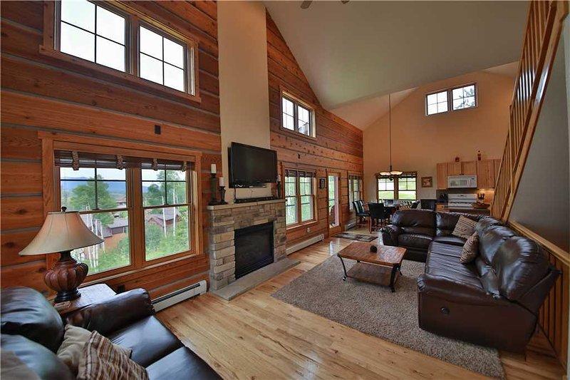 Rendezvous Cabin - Image 1 - Fraser - rentals