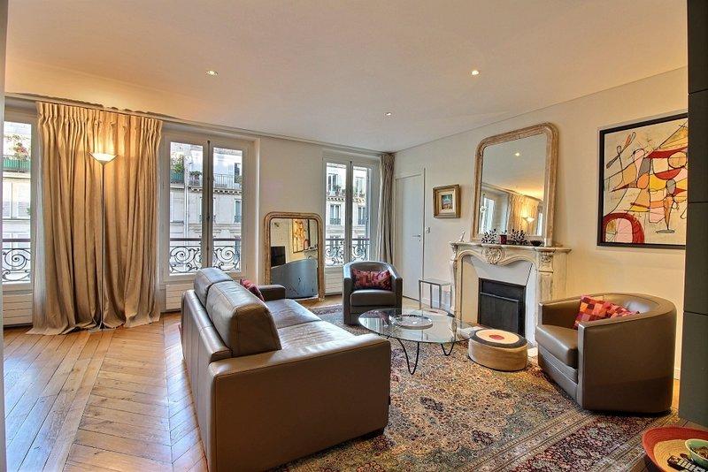 1 - STPAUL - Paris - rentals