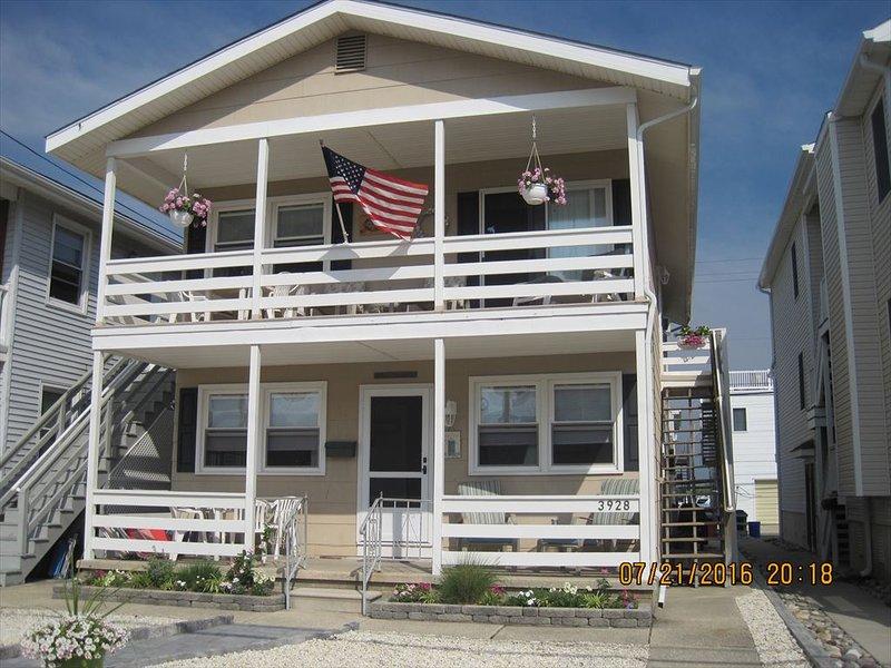 3928 Asbury Avenue A 118127 - Image 1 - Ocean City - rentals