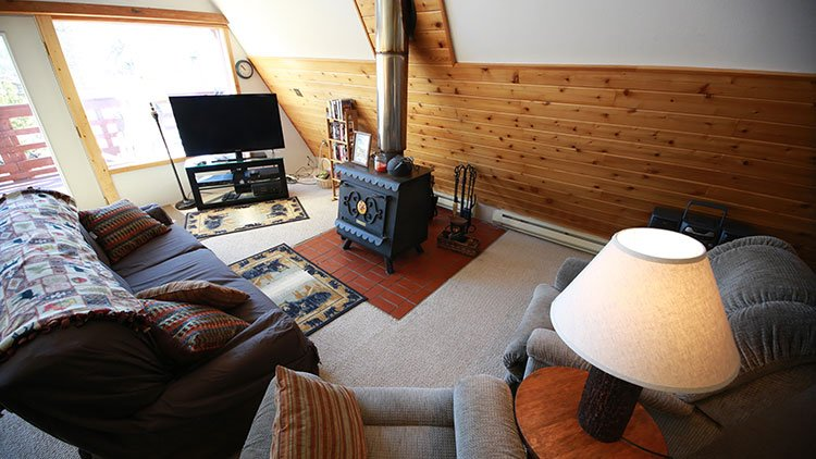 Mary Jane Chalet - Image 1 - Winter Park - rentals