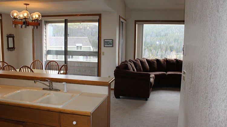 Snowblaze Condominiums B34 - Image 1 - Winter Park - rentals