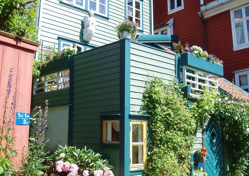 AnneHelene's B&B - Image 1 - Bergen - rentals