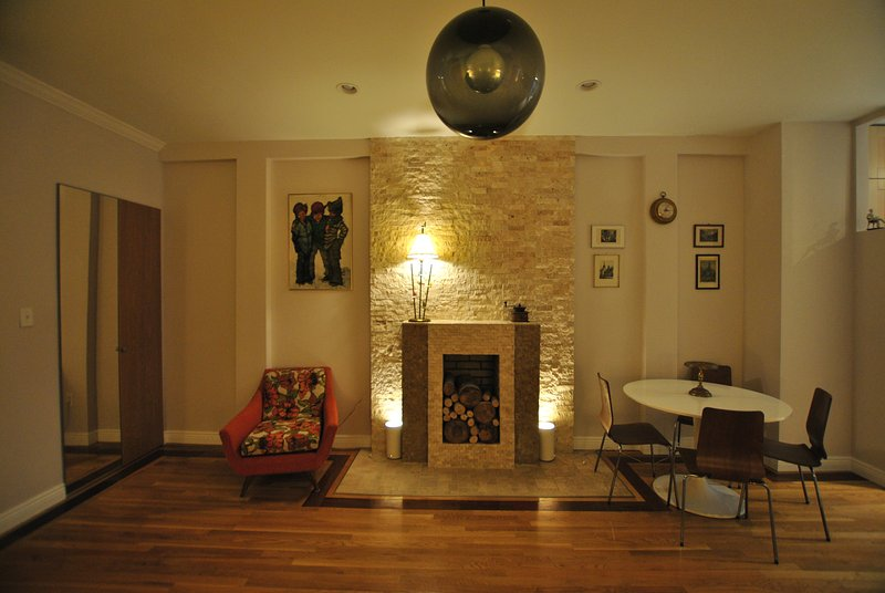Charming 2 Bedroom in Historic Harlem - Image 1 - New York City - rentals
