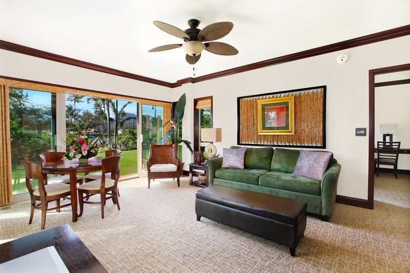 WBR E105 Sleeping Giant View - Waipouli Beach Resort E105 - Kapaa - rentals