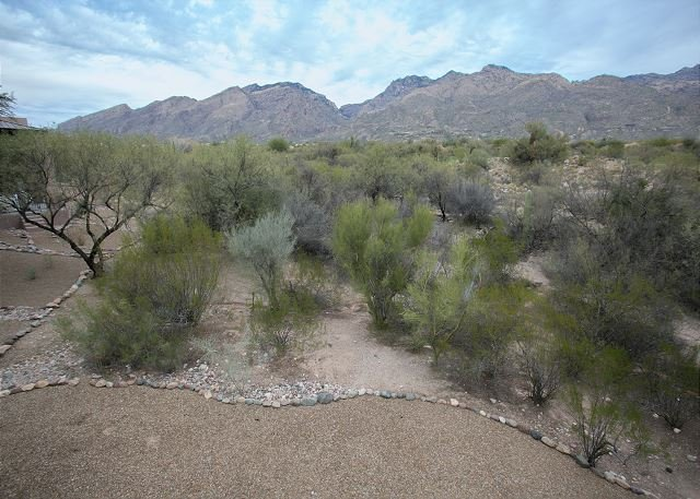 VIEW - Stunning Second Floor with Mountain Views - Newly Remodeled and Furnished - Tucson - rentals