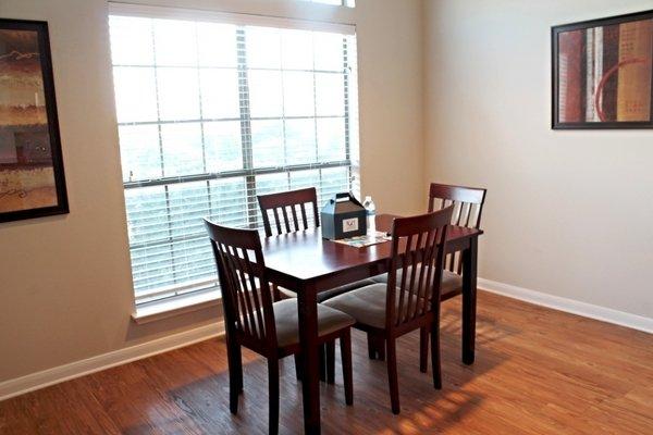 Great Apartment in Uptown1UT3530418 - Image 1 - Dallas - rentals
