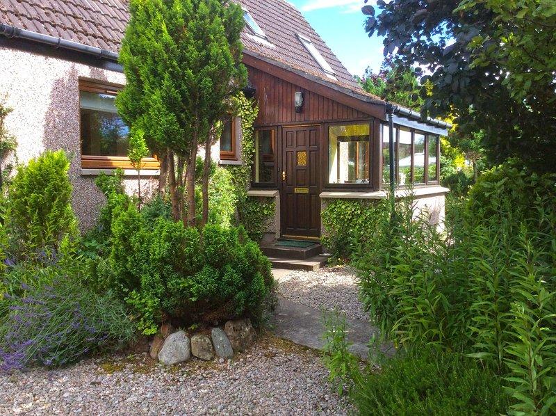 The Glen - Image 1 - Dornoch - rentals