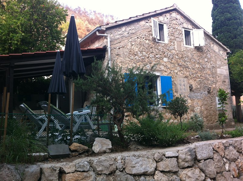 Sunny Cottage Trstenik - Lovely Sunny Cottage, 90 km from Dubrovnik - Poluotok Peljesac - rentals