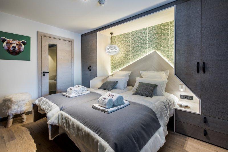 Apartment Count - Image 1 - Val-d'Isère - rentals