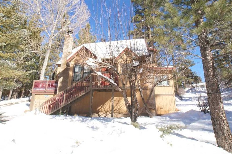A Retreat For All Seasons - Image 1 - City of Big Bear Lake - rentals