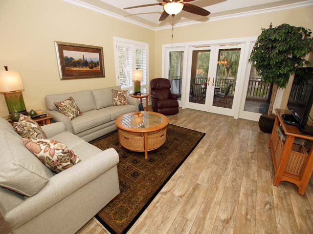 WE8106 - Image 1 - Hilton Head - rentals