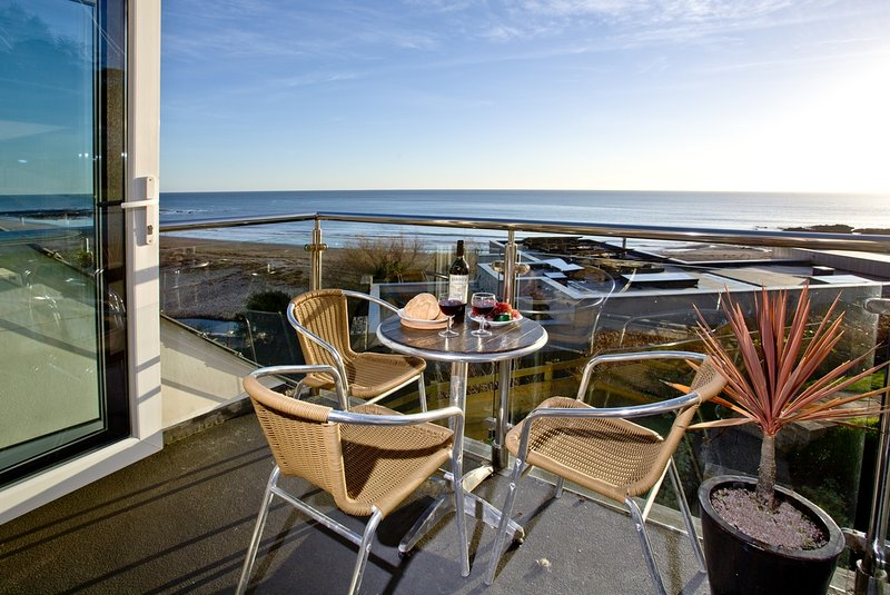 28 Mount Brioni located in Seaton, Cornwall - Image 1 - Looe - rentals