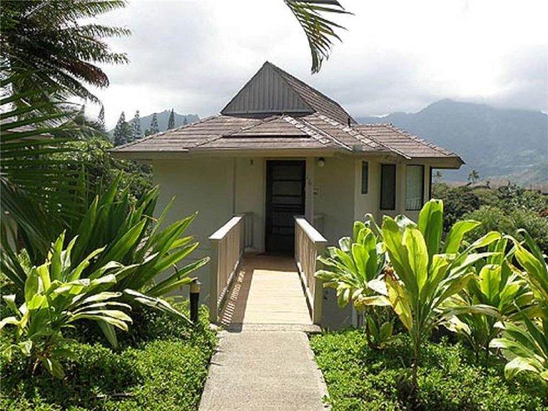 Hanalei Bay Villas #16 - Image 1 - Princeville - rentals