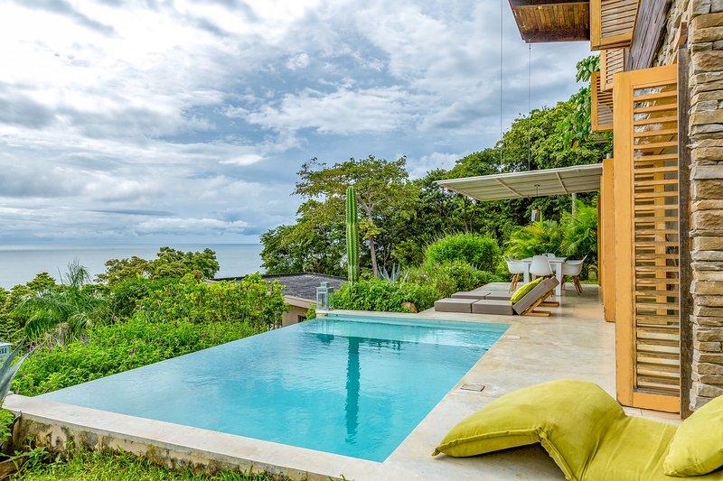Villa Mc Queen - Image 1 - Santa Teresa - rentals
