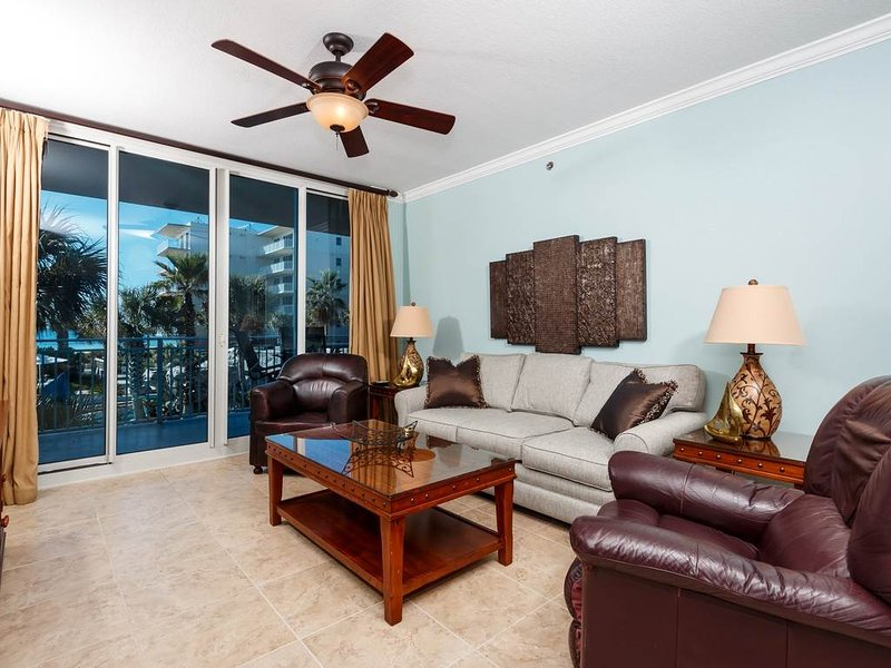 Waterscape A206 - Image 1 - Fort Walton Beach - rentals