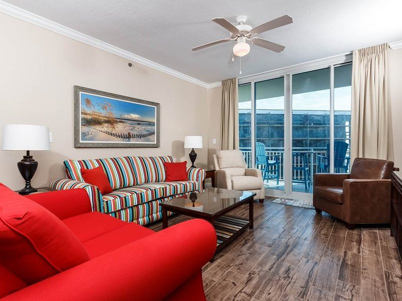 Waterscape A507 - Image 1 - Fort Walton Beach - rentals