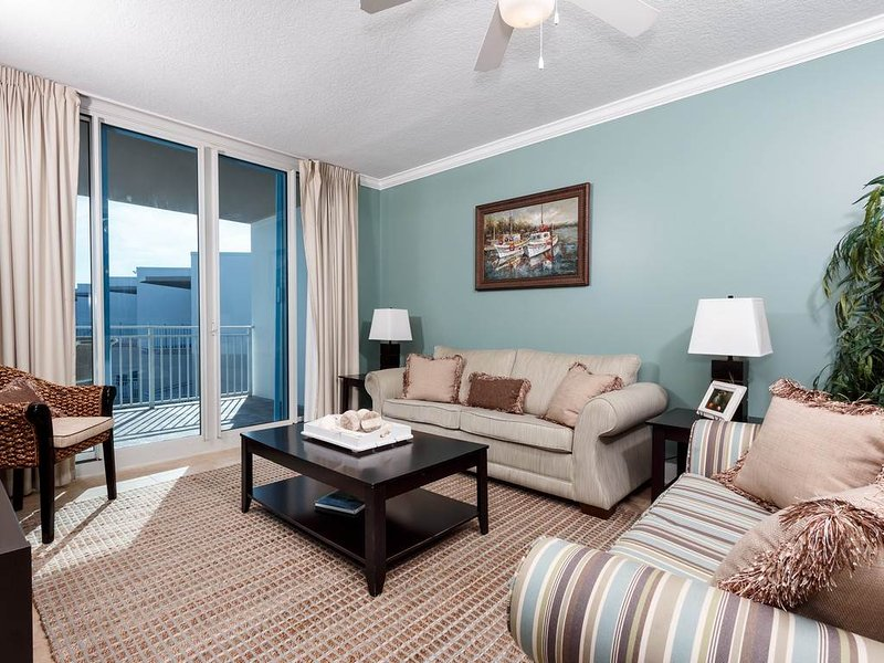 Waterscape C605 - Image 1 - Fort Walton Beach - rentals