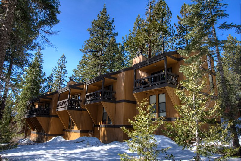 Updated Condo on Tahoe's West Shore ~ RA893 - Image 1 - Tahoe City - rentals